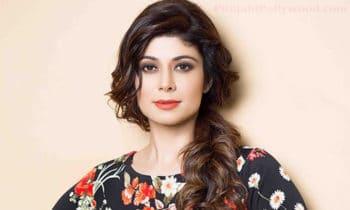 Actress from Los Angeles making Debut in Punjabi Movies