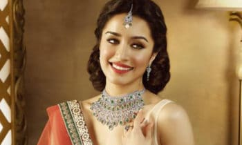 Secret behind the Happiness of Shraddha Kapoor