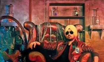 Sardaar Ji Movie Review