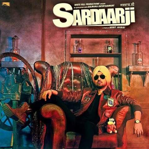 Sardaar Ji Movie Review