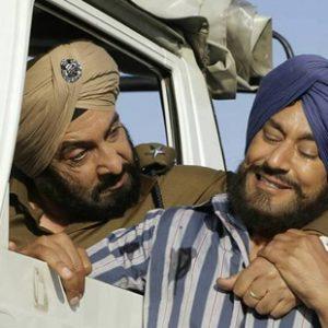 harbhajan maan gaddar the traitor