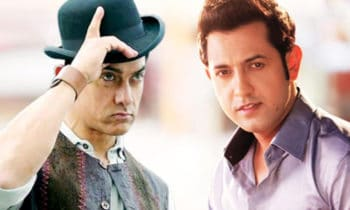 Gippy Grewal praised Bollywood superstar Aamir Khan!