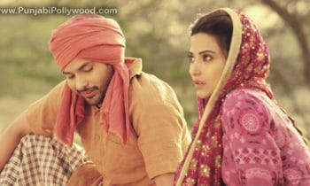 Exclusive movie stills of punjabi movie Angrej