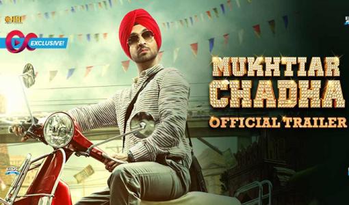 Mukhtiar chadha diljit dosanjh trailer - Watch paraiso march 27