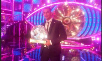 Prince Narula Big Boss season 9 Winner