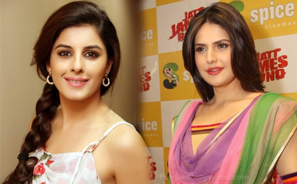 zarine khan replace by isha talwar