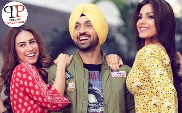 ambarsariya movie first weekend