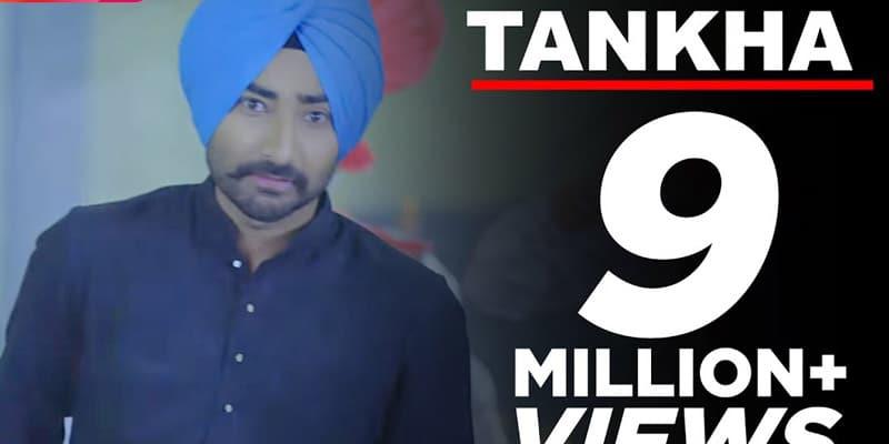 tankha song 2016 by ranjit bawa