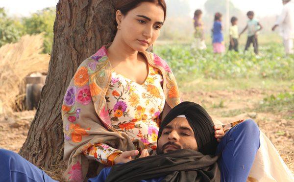 Saari Saaari Raat Punjabi Movie Song 2016