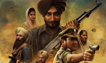 Toofan-Singh
