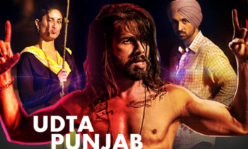 Udta Punjab with Diljit: Drugs di Maa di..