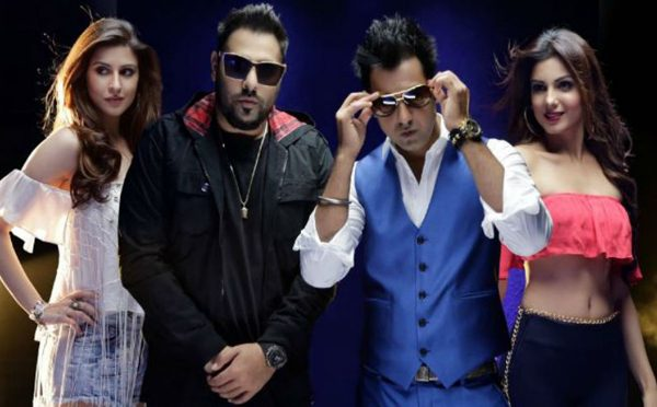 oscar song 2016 by gippy grewal