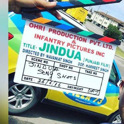Ohri Production Jindua