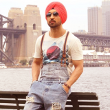 Stylish Singh 'Jaggi' in Punjabi Attires!