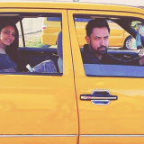 Movie 'Nee Tu Jatt Di Pasand' to present Gippy Grewal as a taxi driver