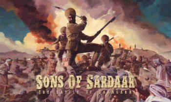 Sons of Sardaar Bollywood Movie