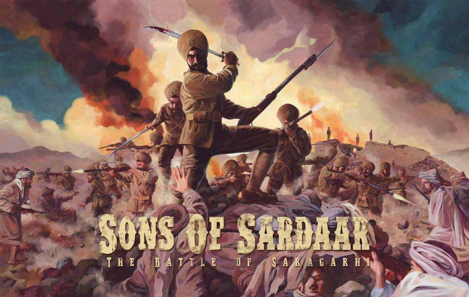 sons of sardaars ajay devgun