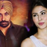Do You Know – Naagin fame Mouni Roy romanced with Babbu Maan!!!