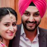Are Gurjit Singh and Jaspinder Cheema planning a baby soon?