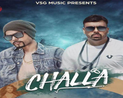 Gitta Bains and Bohemia's 'Challa' Song Teaser Out Now !
