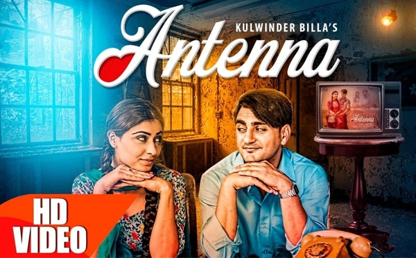 antenna song 2016 by kulwinder billa