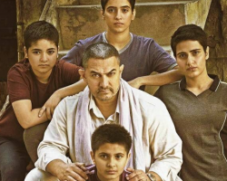 Aamir Khan's Most Awaited Movie 'Dangal' Trailer is Out Now