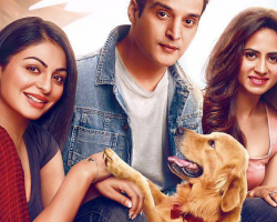 Catch the first look of the movie 'Jindua'