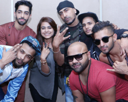 Be ready to fall in Punjabi love this October with 'Lakeeran'