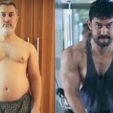 How Aamir Khan reduce 97Kg in 4 months ?