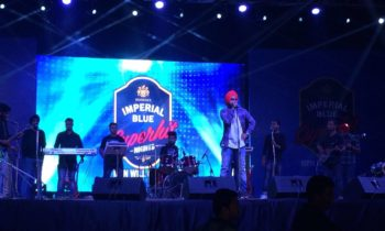 AMMY VIRK-IMPERIAL-BLUE