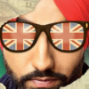 Ammy Virk's New Punjabi Movie Sat Shri Akaal England Movie Trailer Released