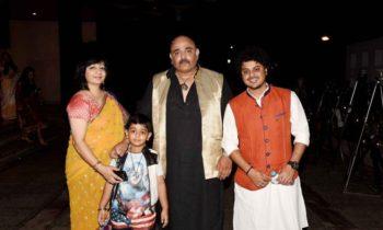 Kishwar Merchant and Suyyash Rai's wedding Pics