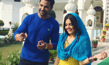 Kartar Cheema Opposite Two bold actress in new punjabi movie 'Ik Duje De Vaste'