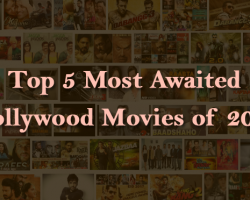 Top 5 Most awaited Bollywood Movies of 2017