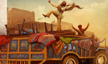 Watch the teaser of Gippy Grewal's Manje Bistre