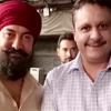 Aamir Khan Will Perform a Character of Sikh in his next flick.