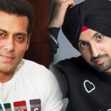 Diljit Dosanjh will perform in Salman Khan Movie