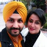 See Where Gurjit and Jaspinder Cheema Celebrating Marriage anniversary!