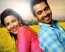 Movie Review of latest punjabi movie Mahi NRI