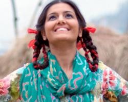 Different shades of Tanvi Nagi in Upcoming Punjabi Short Film Palli