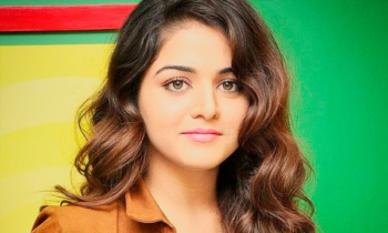 Will Wamiqa Gabbi Play a lead Character in Nikka Zaildar 2 ?