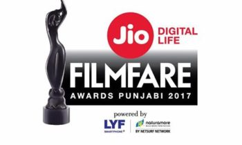 Winners of Filmfare Awards Punjabi 2017