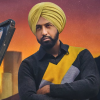 Gippy Grewal signed up a movie with T-series in 5Cr