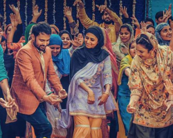 Lahoriye Movie Box Office Collection Report