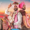Vekh Barataan Chaliyaan poster takes you to an Amazing Baraat of the year