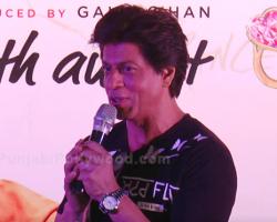 Shahrukh Khan soon to produce Punjabi Movie