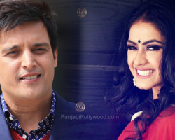 Jimmy Sheirgill and Simi Chahal next Punjabi movie announced titled as Daana Paani