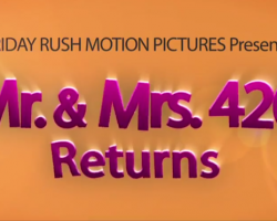 Mr & Mrs 420 Return to release soon for much laughter