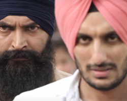 Watch: Promising trailer of 'Ik Onkar' is out