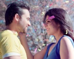 Kirdar-E-Sardar's romantic song Pyar Ve shows Nav – Neha madly in love